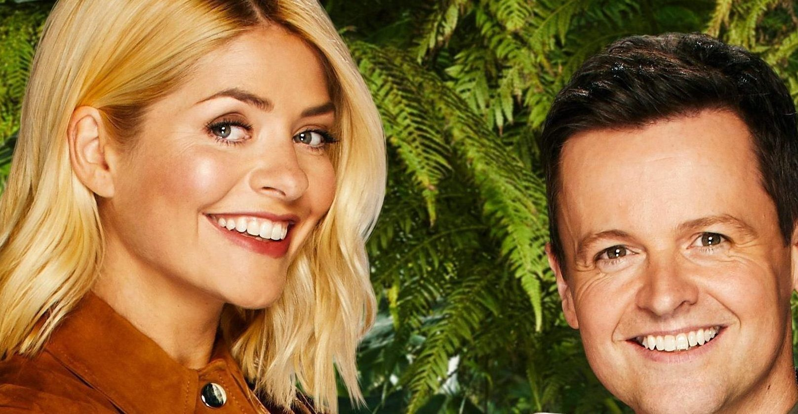 The complete I'm A Celebrity 2018 line-up