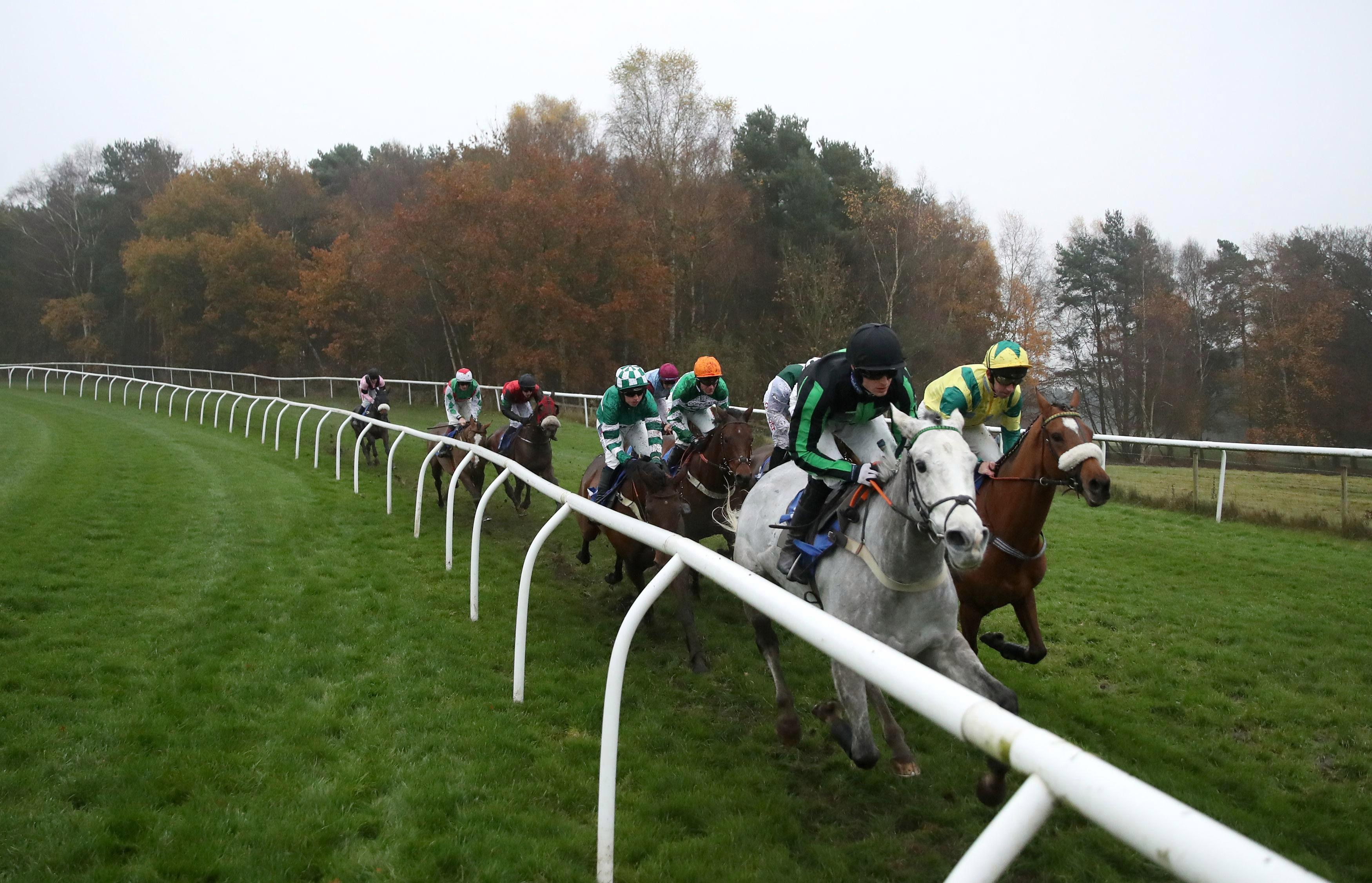 Templegate's racing tips: Market Rasen, Wincanton, Leicester and Chelmsford – Templegate's betting preview for racing on Thursday, December 6