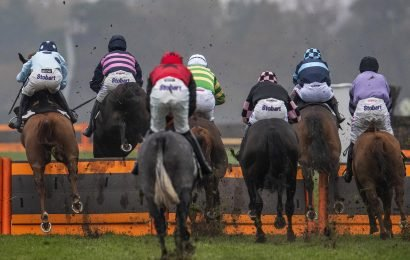 Horse racing tips: Long Walk Hurdle trends – we help you find the winner of the Ascot highlight live on ITV