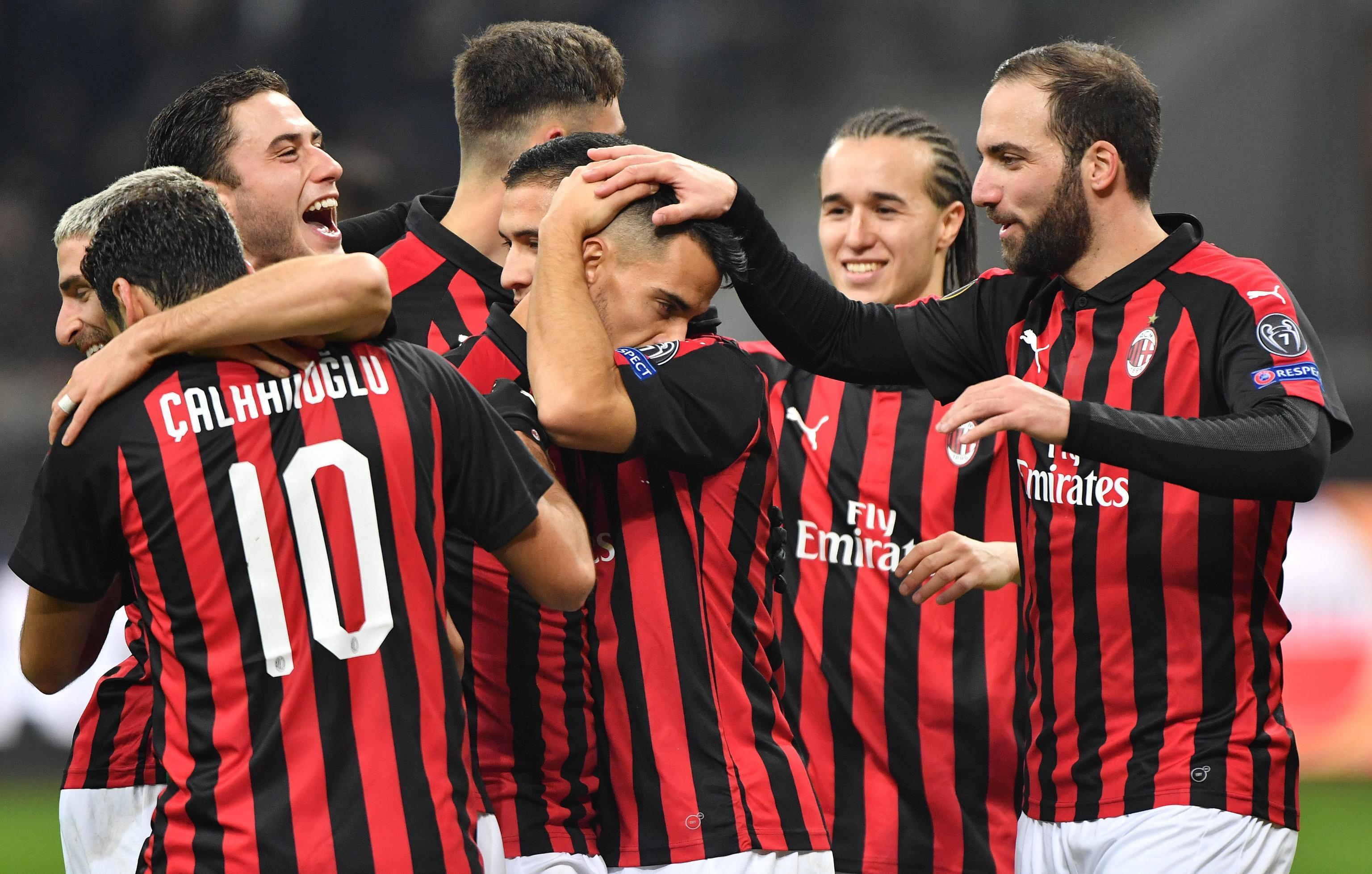 AC Milan vs Parma: Live stream, TV channel, kick-off time, team news for big Serie A game