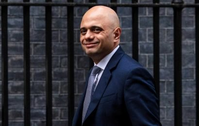 Home Secretary Sajid Javid set to strip low-skilled EU workers of right to settle in Brexit Britain in bid to slash migration by 80 per cent