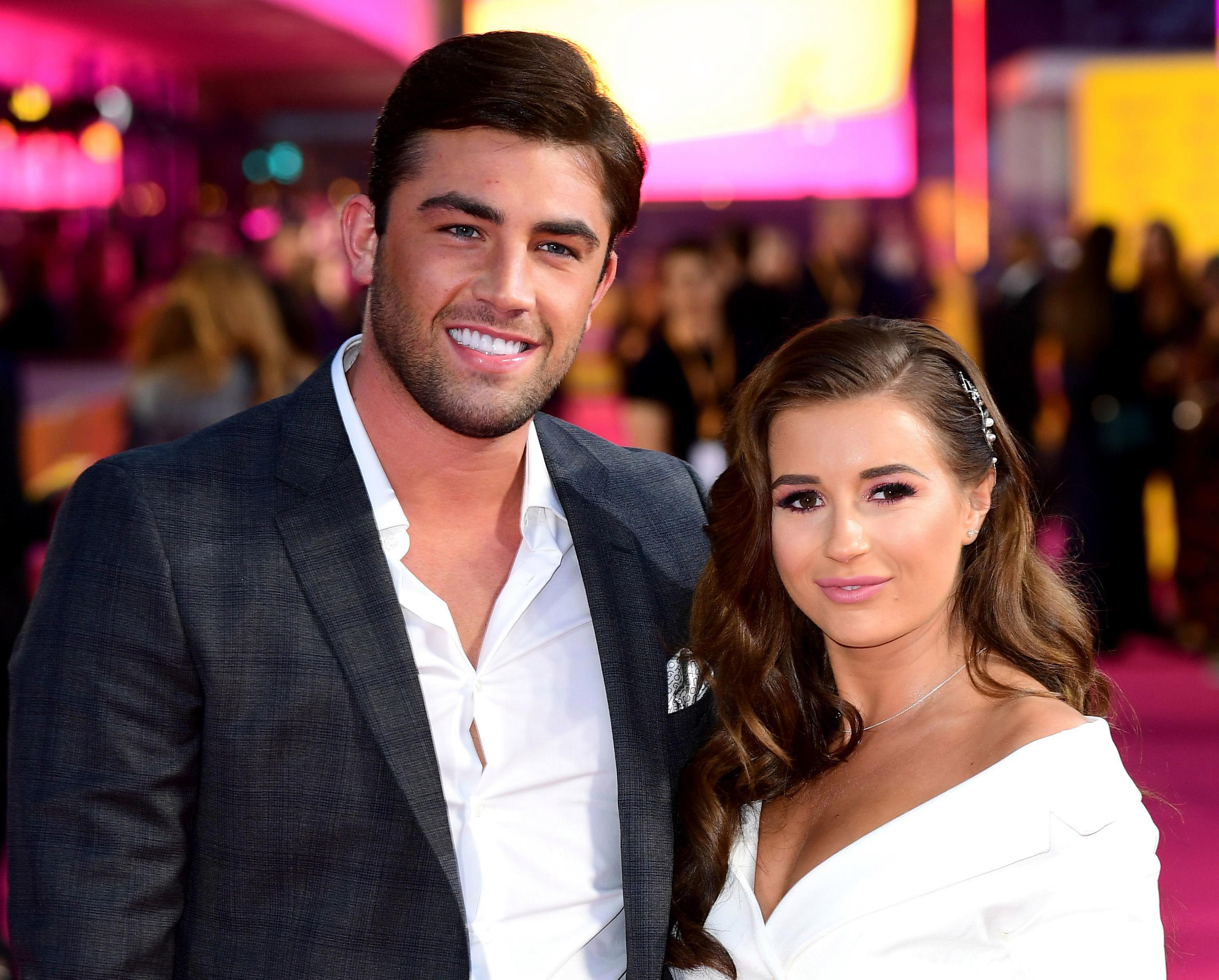 Jack Fincham lashes out at 'publicity loving' ex Dani Dyer and says 'he's the reason they won Love Island' after bitter split