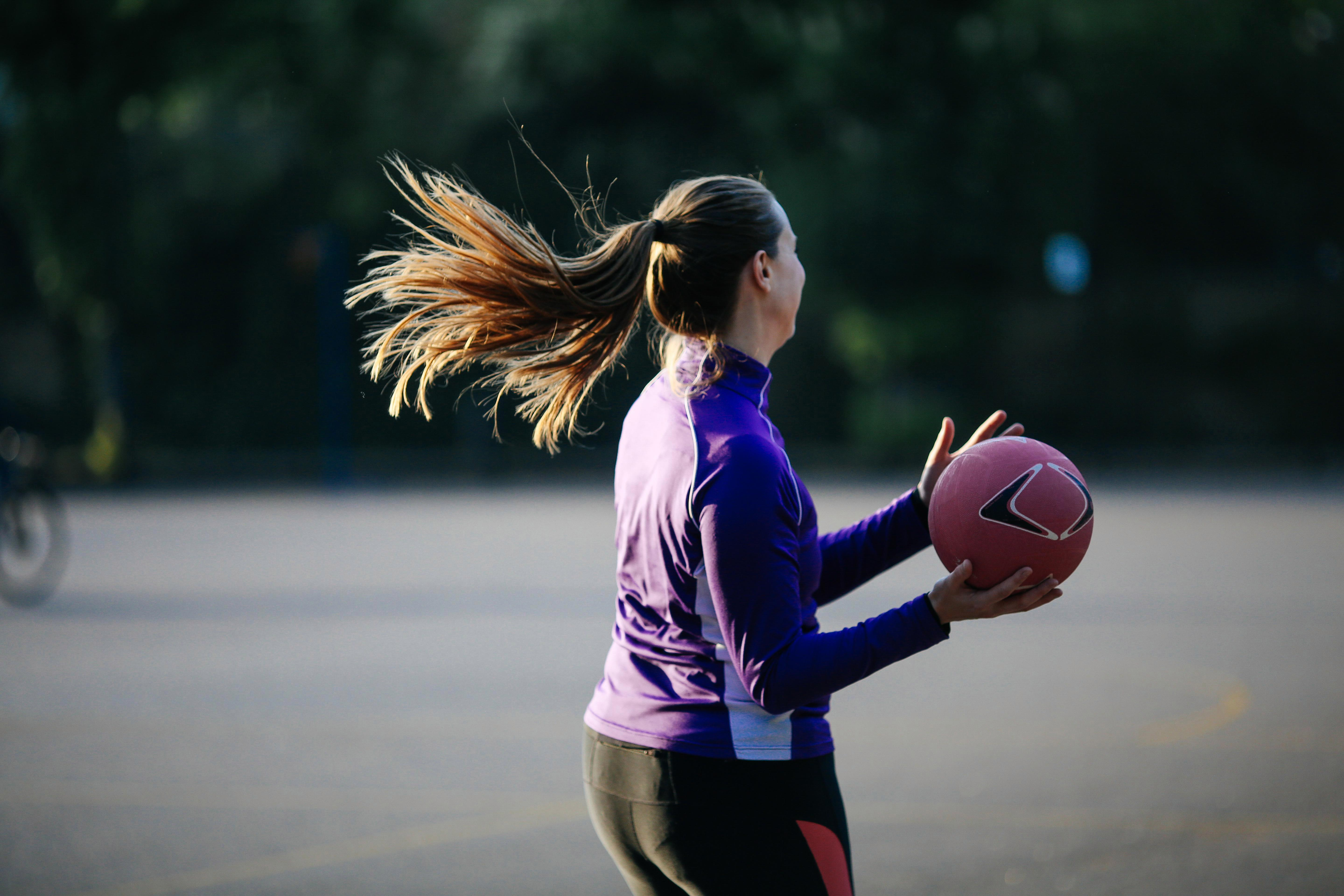 I am transgender and play for a women's netball team but spectators are nasty