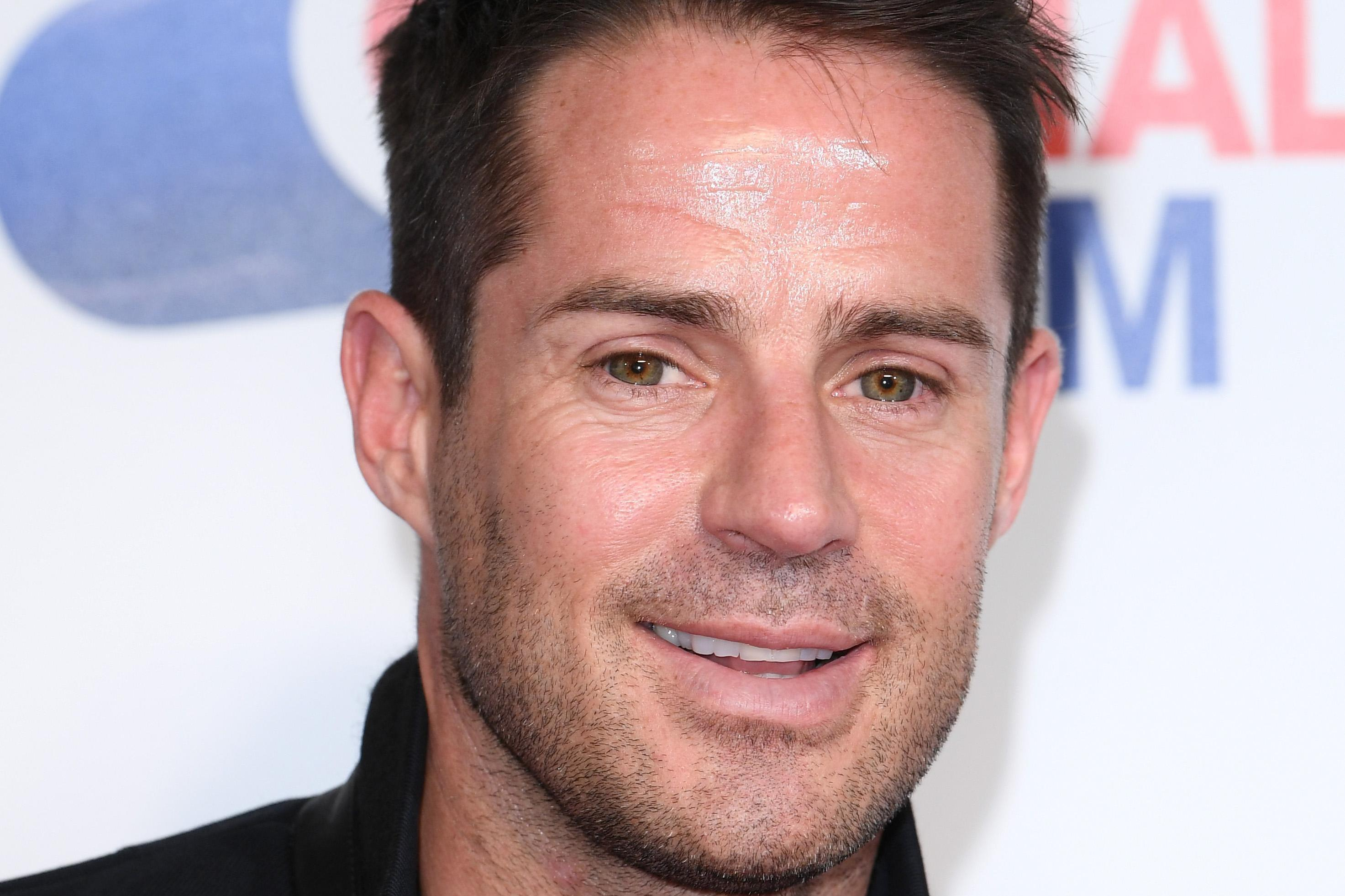 Jamie Redknapp skips I'm A Celebrity final and parties at Jingle Bell Ball – despite dad Harry being favourite to win