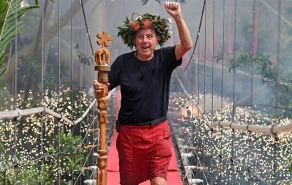 How old is Harry Redknapp? I'm A Celebrity's 2018 WINNER and former Spurs manager who once accidentally ran over his wife