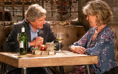 Coronation Street spoilers: Audrey Roberts left devastated as Lewis Archer steals £80,000 from Archie Shuttleworth