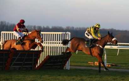 Templegate's racing tips: Carlisle and Southwell – Templegate's betting preview for racing on Sunday, December 16