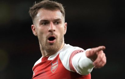 6am Arsenal news: Ramsey's Juventus move backed by Pirlo and Petit slams 'ghost' Ozil