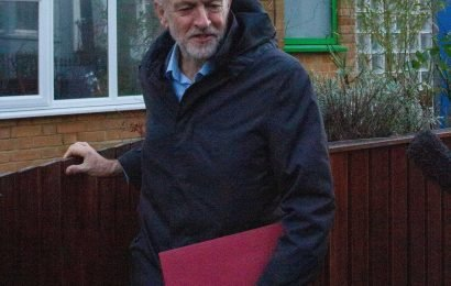 'Sexist' Corbyn claims media ignored homeless death to cover 'stupid woman' jibe – what about all these reports, Jeremy?