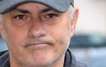 Jose Mourinho could make a shock return to management with Wolves as odds halve – although Inter Milan looks most likely
