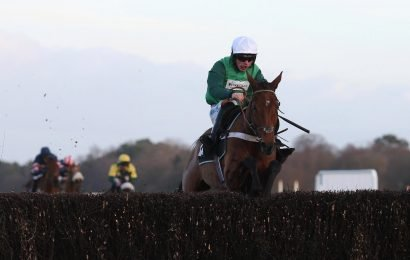 Best horse racing tips for today's action at Kempton, Wetherby, Segefield, Huntingdon, Market Rasen, Fontwell, Wincanton and Wolverhampton from Tom Bull