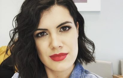 What was Bre Payton's cause of death and what type of flu did the political journalist have?