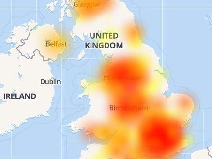 O2 STILL down – latest updates on network and 4G data problems