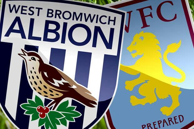 West Brom vs Aston Villa LIVE SCORE: Latest updates and commentary for the Championship clash