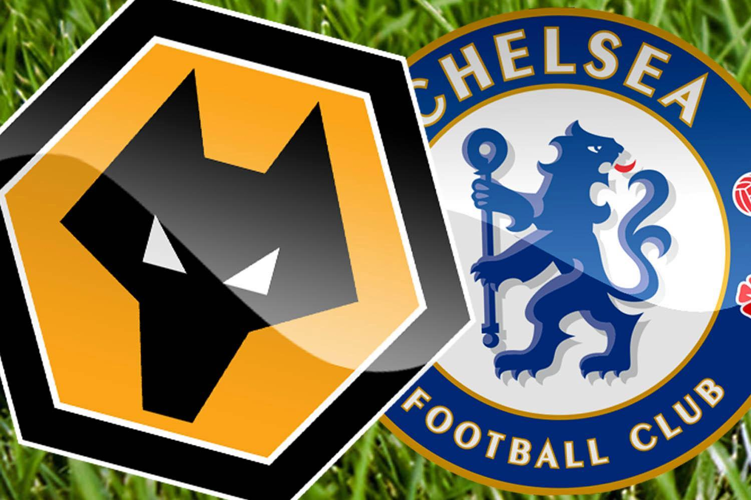 Wolves 2 Chelsea 1 LIVE SCORE: Latest commentary and updates for the Premier League tie