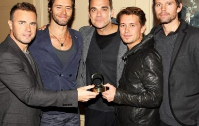 Take That fans fear for Jason Orange after cutting off all contact with the band