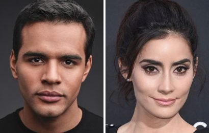 'Bad Boys For Life': Jacob Scipio Lands Villian Role, Paola Nuñez Set To Co-Star In Sony's Sequel