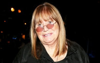 Penny Marshall Dead: 'Laverne & Shirley' Star Dies at 75