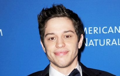 Pete Davidson 'Is Doing a Lot Better' Following Troubling Message