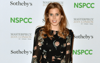 The Reason Reason Why Sarah Ferguson Put Princess Beatrice On a Diet When She Was Younger