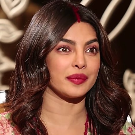 Priyanka Chopra's First Interview After her Wedding to Nick Jonas Was About a Dating App She's Invested In