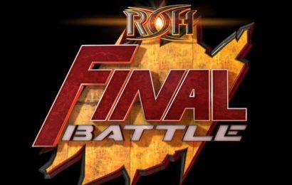 Title Change Takes Place At ROH's 'Final Battle' PPV Event