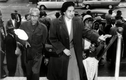 Rosa Parks Feature Biopic Coming From Winter State Entertainment