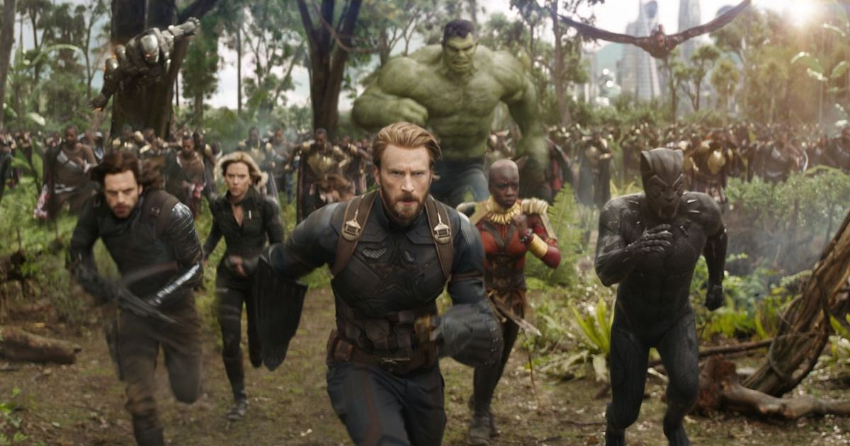 Avengers 4 trailer release time 'leaked' as Hollywood Insider reveals it's today
