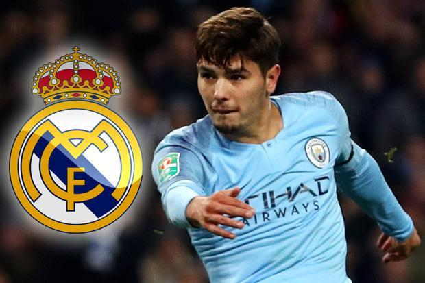 Manchester City to make one last ditch attempt to keep Brahim Diaz at the club