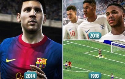 FIFA 19: From its first edition to its latest incarnation, Fifa is the best-selling sports video game franchise the world has ever seen