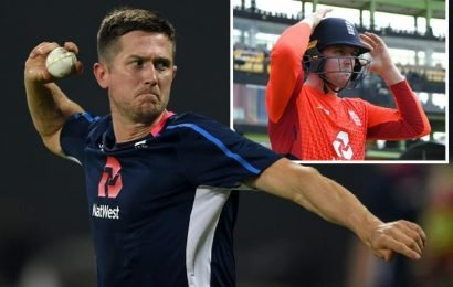 England squad against West Indies announced as Joe Denly keeps place but still no spot for Jason Roy