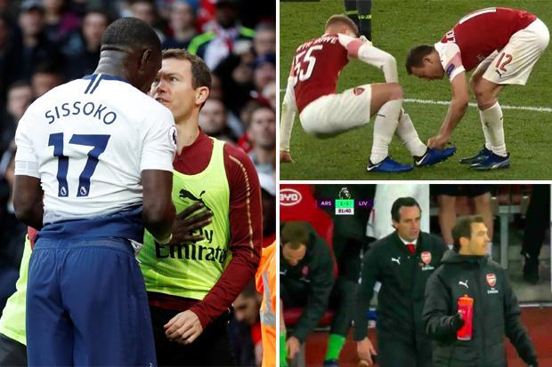 Stephan Lichtsteiner has already become an Arsenal cult hero and it's nothing to do with performances on pitch