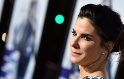 Sandra Bullock Opens Up About Death Of Father And Two Dogs Within Weeks Of Each Other