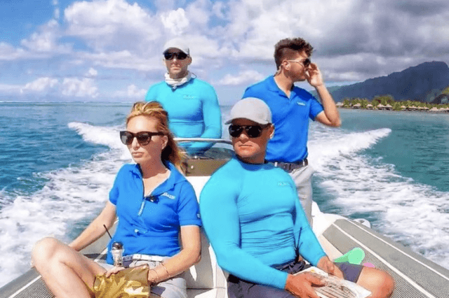 Are 'Below Deck' Viewers Angry About the 'Man Overboard' Episode? – The Cheat Sheet