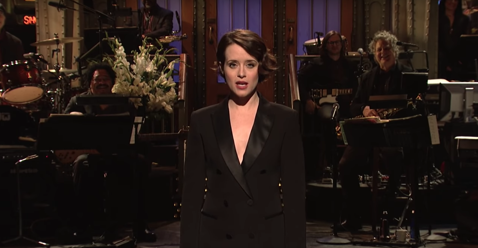 Claire Foy on 'SNL': 3 Sketches You Have to See