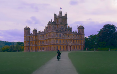 'Downton Abbey' First Trailer: Lady Mary and the Crawleys Are Ready for a Movie Close-Up