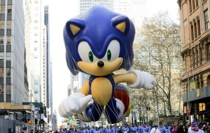 Why Sonic the Hedgehog Is 'Not Going to Feel Like a Pixar Character' In His New Movie