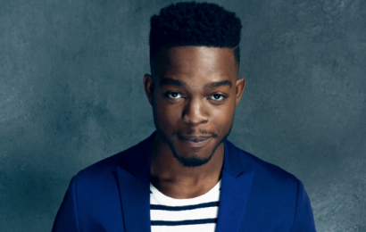 CAA Signs 'If Beale Street Could Talk' & 'Homecoming' Star Stephan James