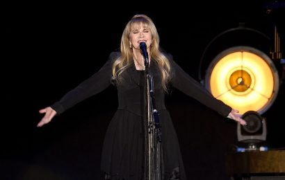 Stevie Nicks: What's Her Net Worth, and What Are Her Most Popular Songs?