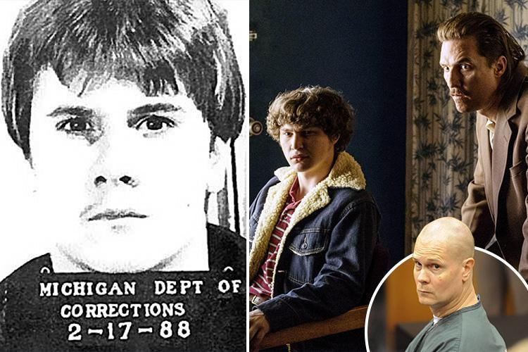 Real story of drug kingpin White Boy Rick who was FBI informant aged 14 as his life is turned into a film
