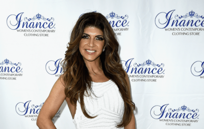 How Much Is Teresa Giudice of 'Real Housewives of New Jersey' Actually Worth? How Much Is Teresa Giudice of 'Real Housewives of New Jersey' Actually Worth?