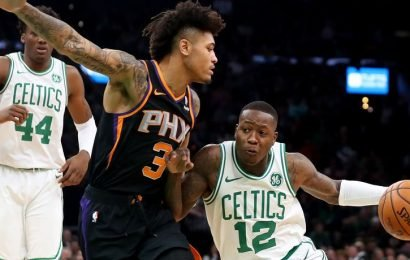 NBA Rumors: Suns Could Use Kelly Oubre Jr. As Trade Chip To Acquire Terry Rozier, Per 'Bleacher Report'