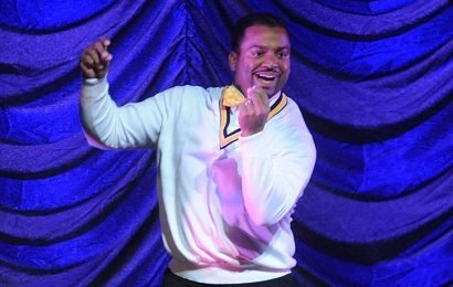 'Fresh Prince' Star Alfonso Ribeiro Admitted To 'TMZ' That He Stole The Carlton Dance In 2012