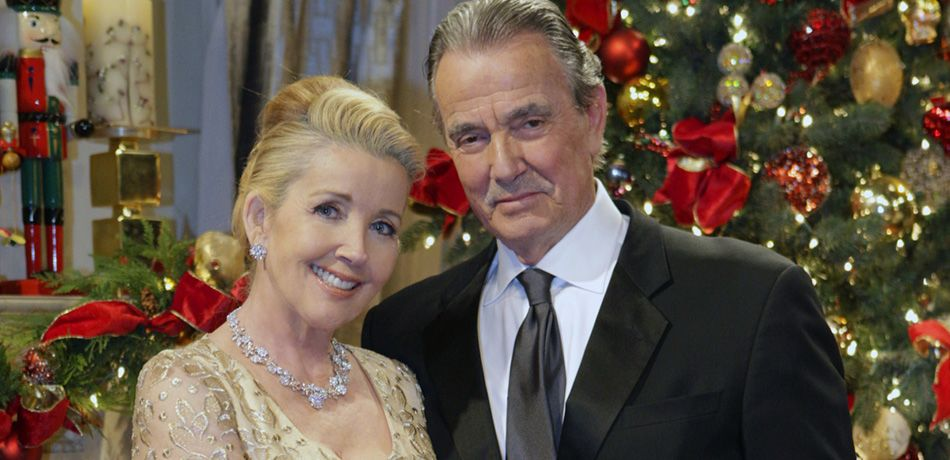 'The Young And The Restless' Spoilers For Wednesday: Nikki Battles As Victor's Missing