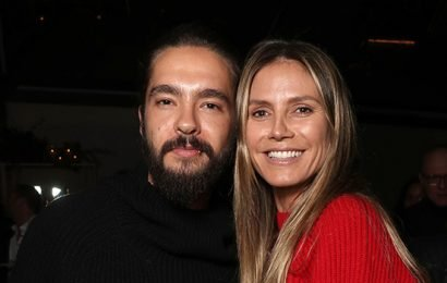 Tom Kaulitz: 5 Things To Know About Heidi Klum's 29-Year-Old Fiance