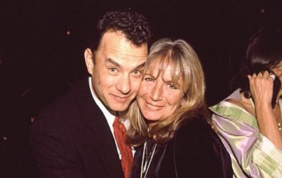 Tom Hanks Recalls 'Laughing A Lot' With Penny Marshall In Sweet Tribute After Her Death — See Message