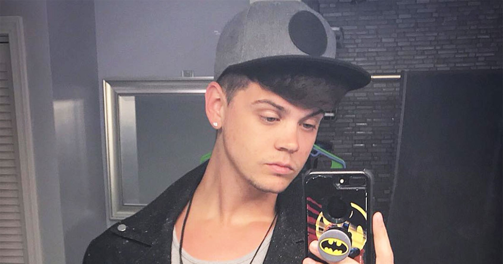 Tyler Baltierra: Catelynn and I Are Living Apart, But We're Not Separated