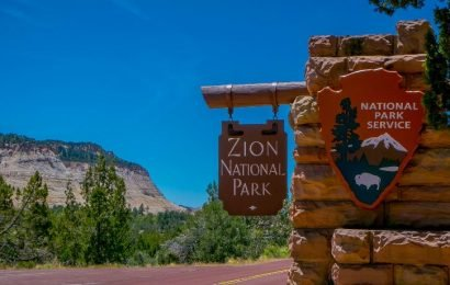 Utah Uses State Funds To Keep Popular National Parks Open During Government Shutdown