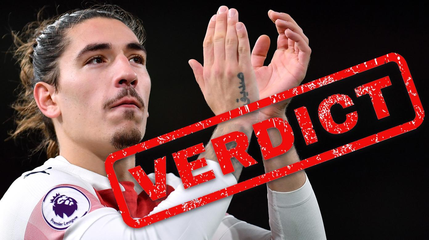 Hector Bellerin and Sead Kolasinac are reaping the rewards of Arsenal's back-three