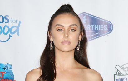 'Vanderpump Rules': Lala Kent Admits To Romancing Female Co-Star Who Reportedly Had A BF